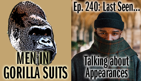 Last Seen…Talking About Appearances – MiGS Ep. 240
